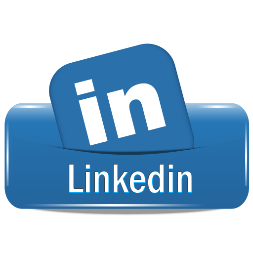 Free Icons Png:Linkedin Icon - Linkedin PNG