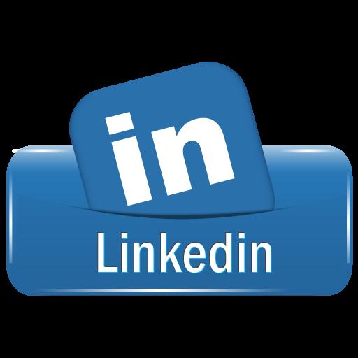 Linkedin PNG - 9374