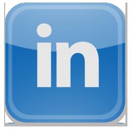 Linkedin PNG - 9367