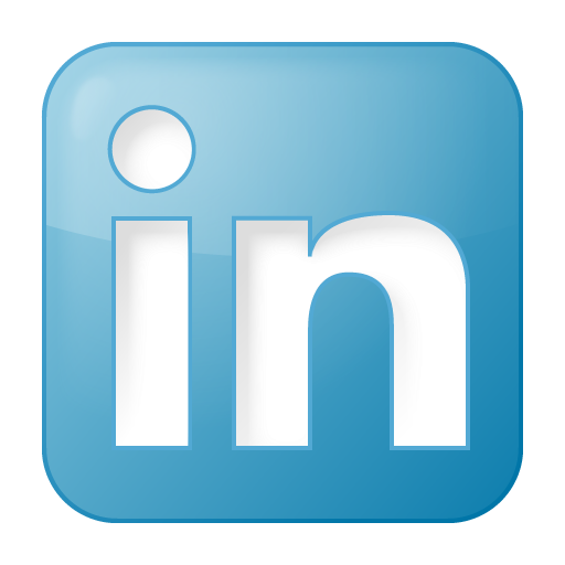 Linkedin PNG - 9360