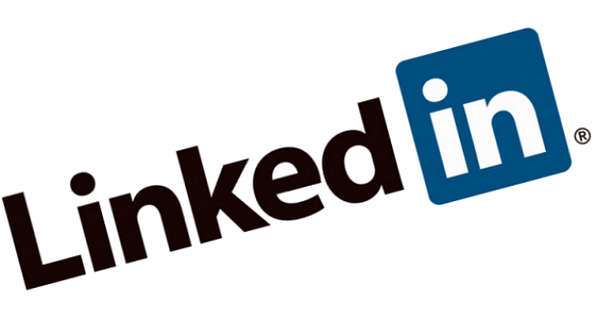 Linkedin PNG - 9373