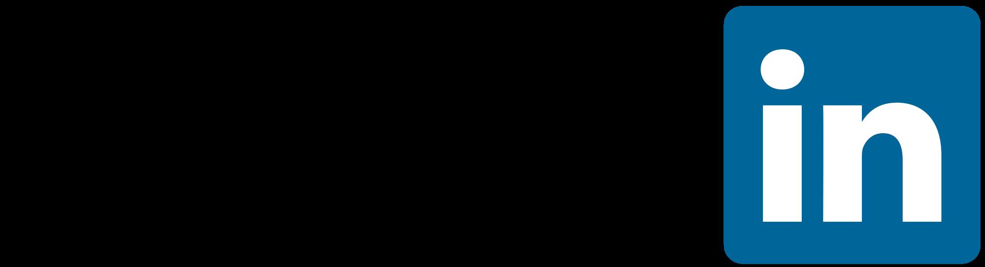 Linkedin PNG - 9364