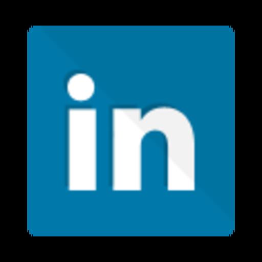 Linkedin PNG - 9366