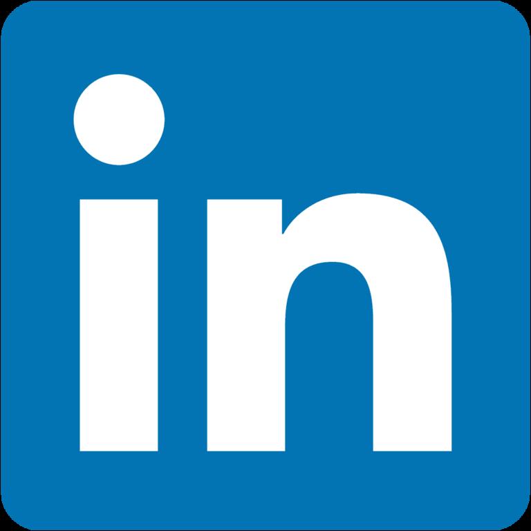Linkedin PNG - 9358