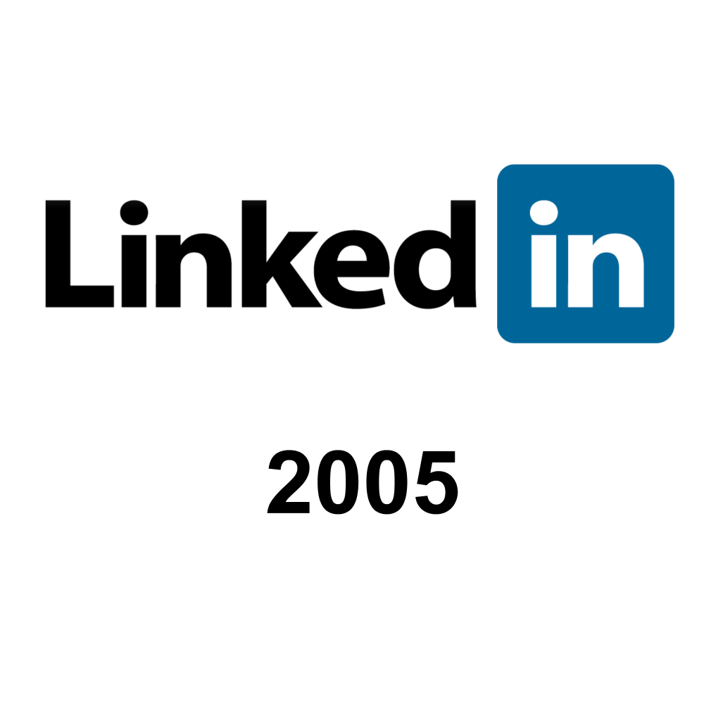 This is Linkedinu0027s current company logo. - Linkedin PNG