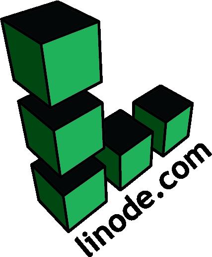 EPS: Download - Linode Logo PNG