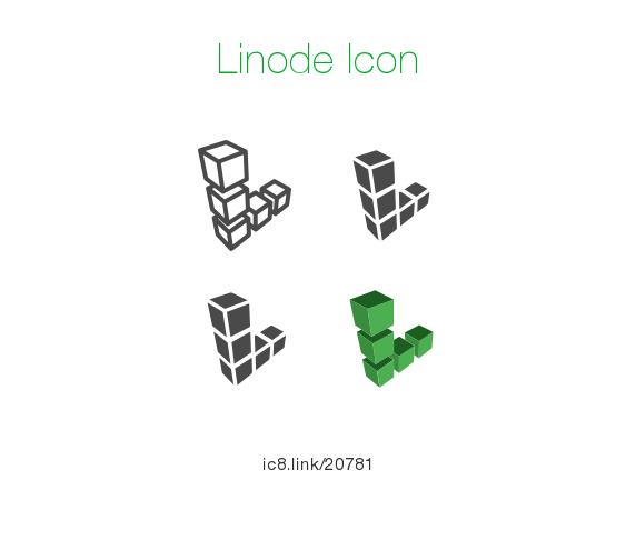 Linode PNG-PlusPNG.com-572 - Linode PNG