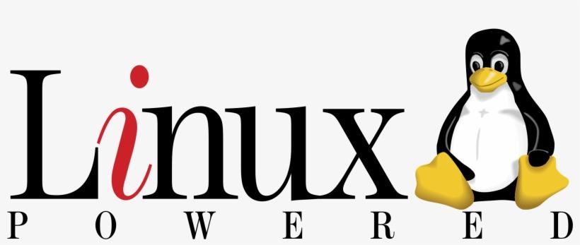 Linux Logo PNG - 179489