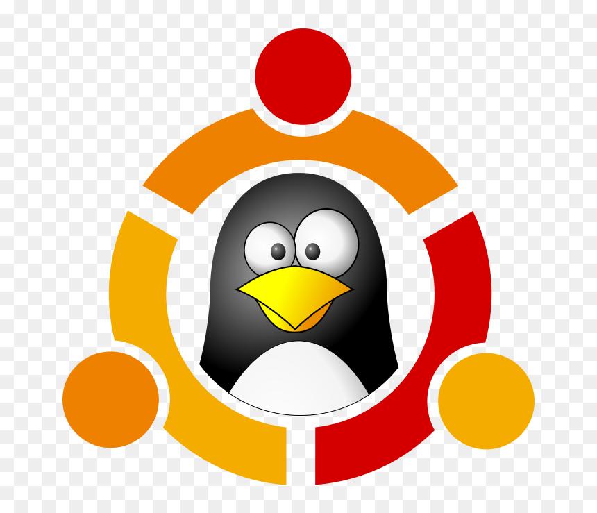 Linux Logo PNG - 179493