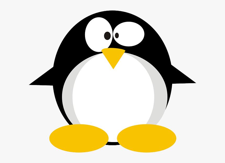 Linux Logo PNG - 179491