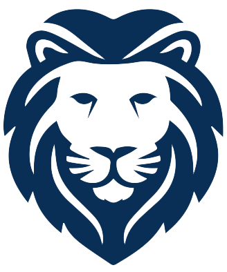 Lion - Lion Assis PNG