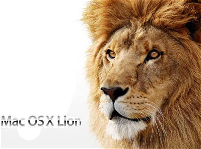 OS X Lion Mac - Lion Assis PNG