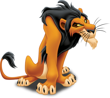 The Lion King PNG Pic