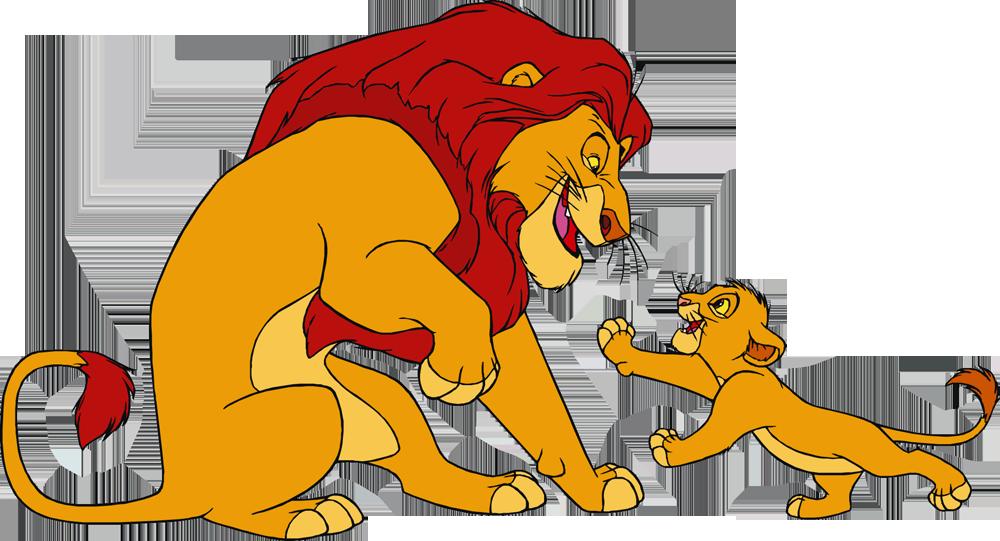 Lion King PNG HD Free - 125819