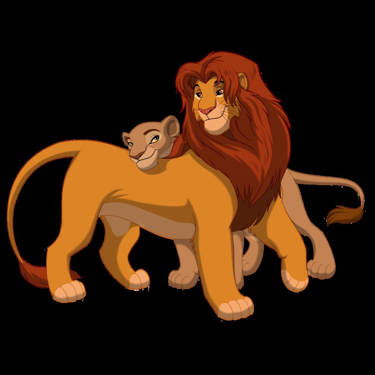 Lion King PNG HD Free - 125816