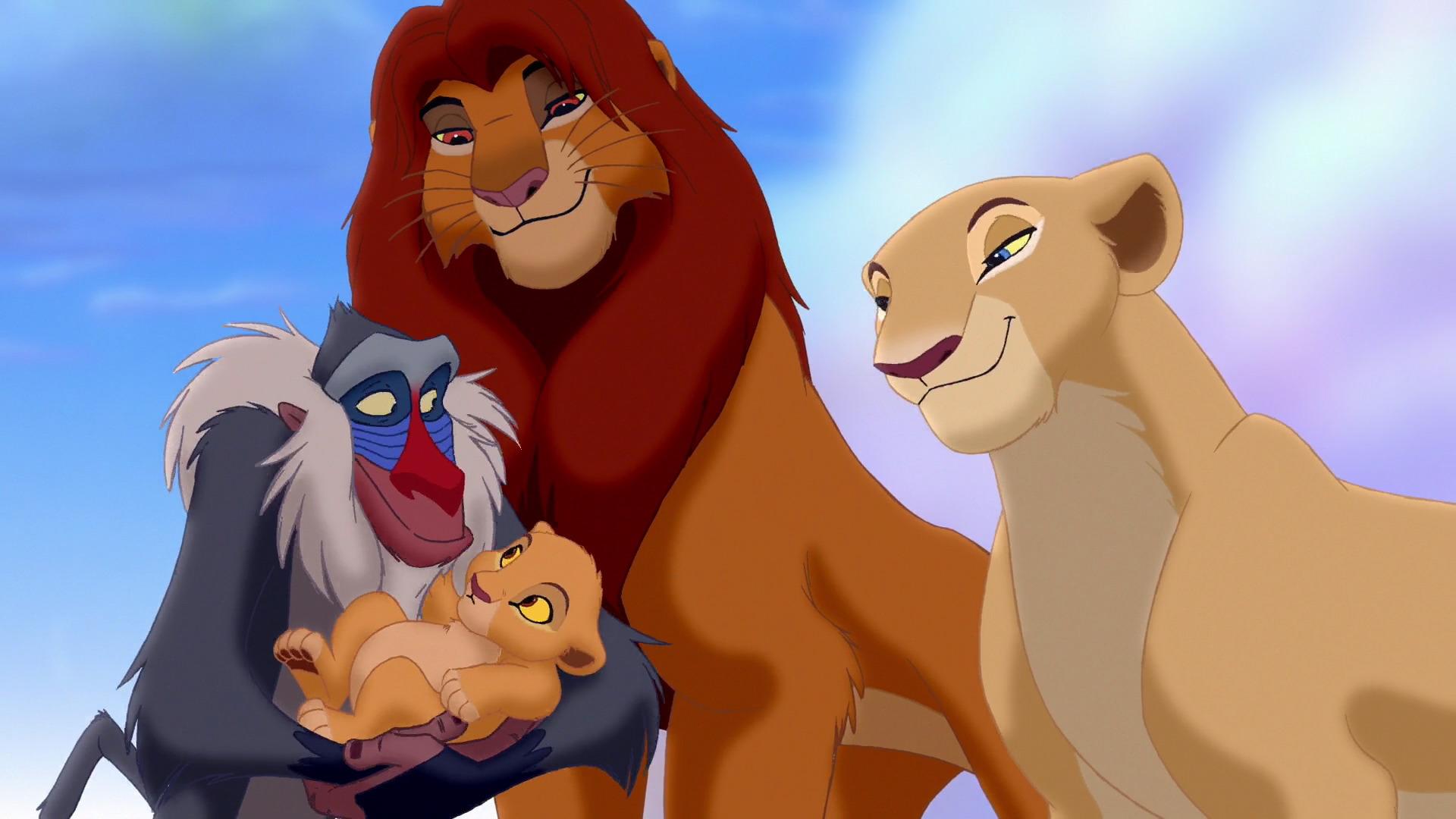 Lion King PNG HD Free - 125818