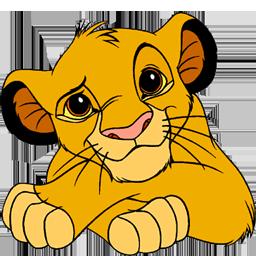 Lion King PNG HD Free - 125821
