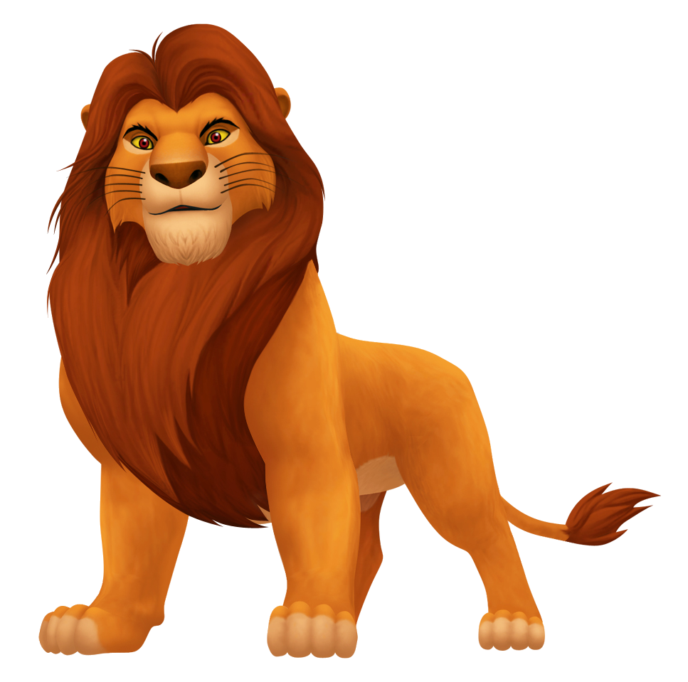Lion King PNG HD Free - 125807
