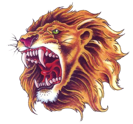 Lion Tattoo Png Picture PNG Image - Lions Head HD PNG