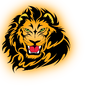 PNG Lion Head Roaring-PlusPNG pluspng.com-302 - PNG Lion Head Roaring - Lions Head HD PNG