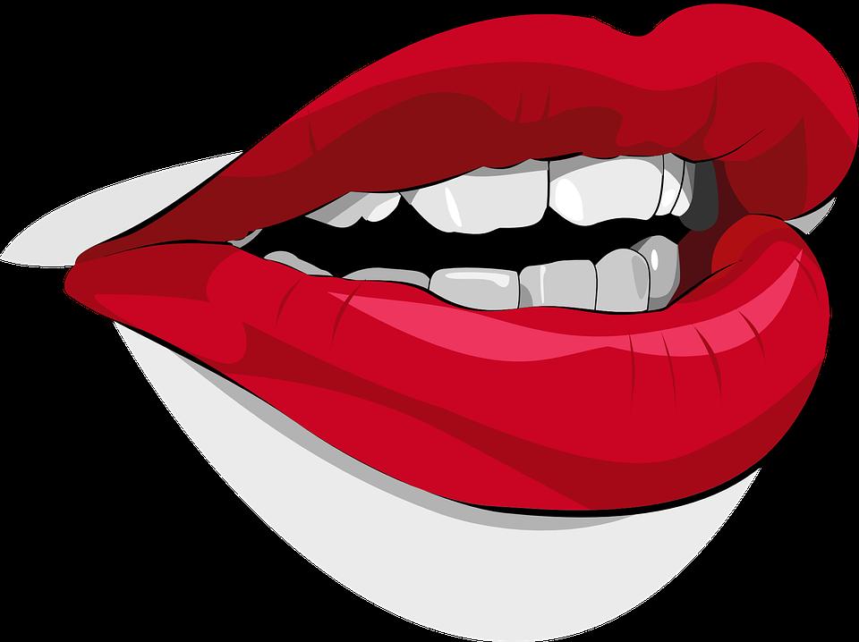 Lip PNG HD - 131537