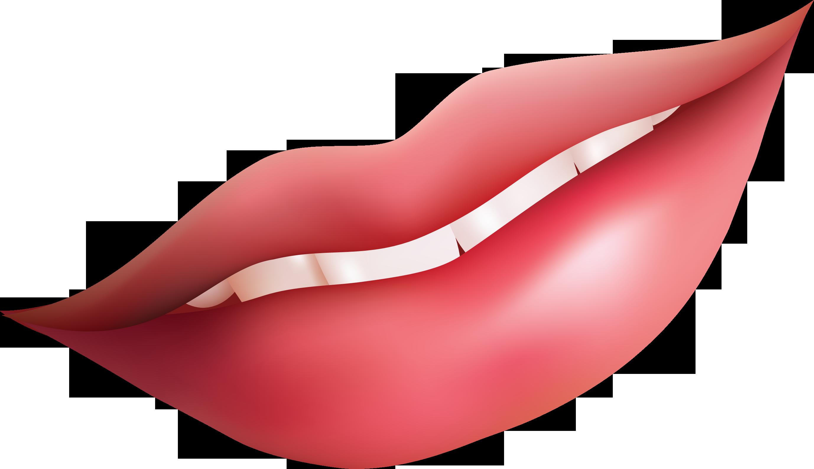 Lips HD PNG - 94066