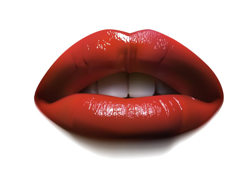 Lips HD PNG - 94060