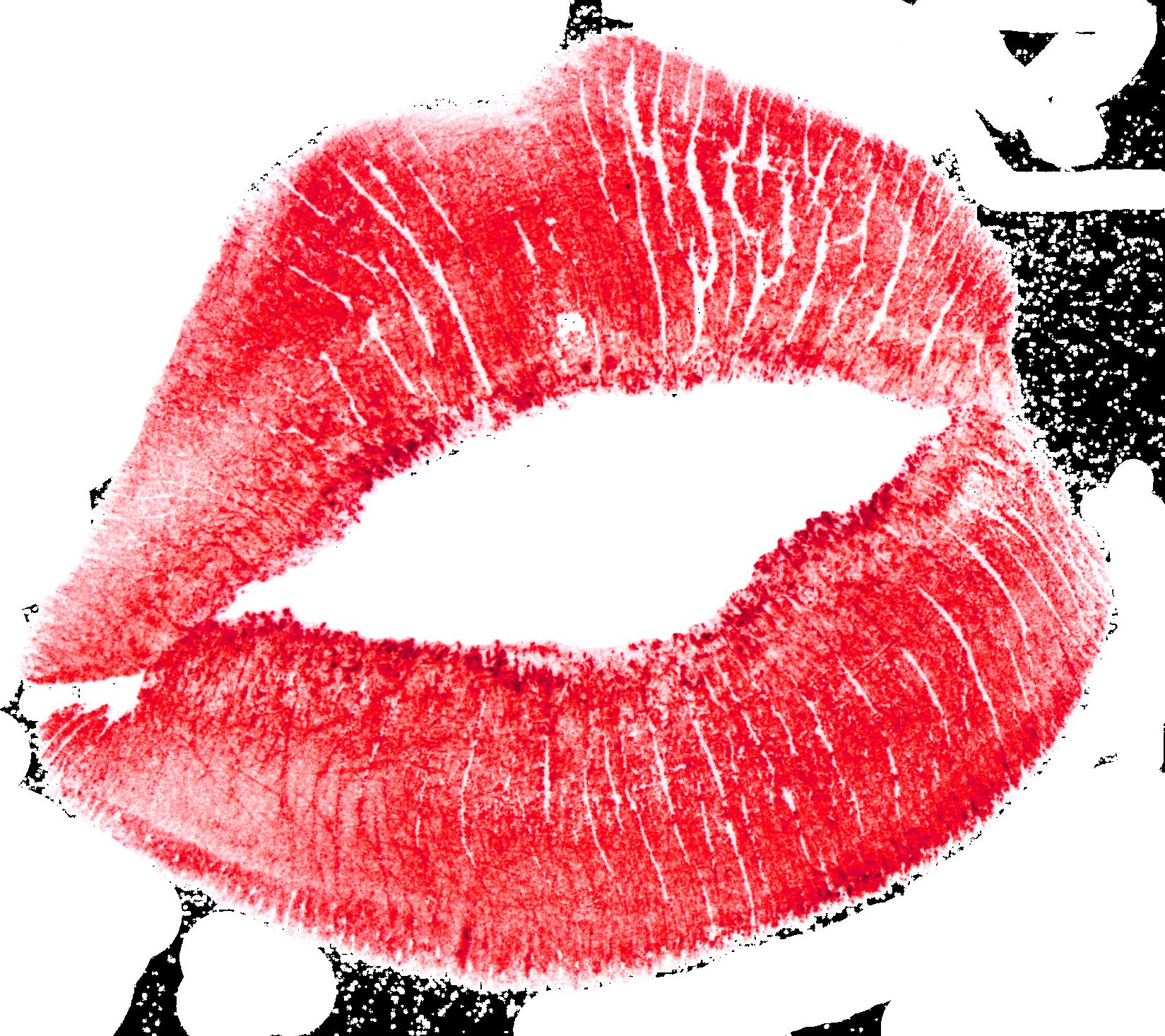 Lips Kiss PNG - 42638