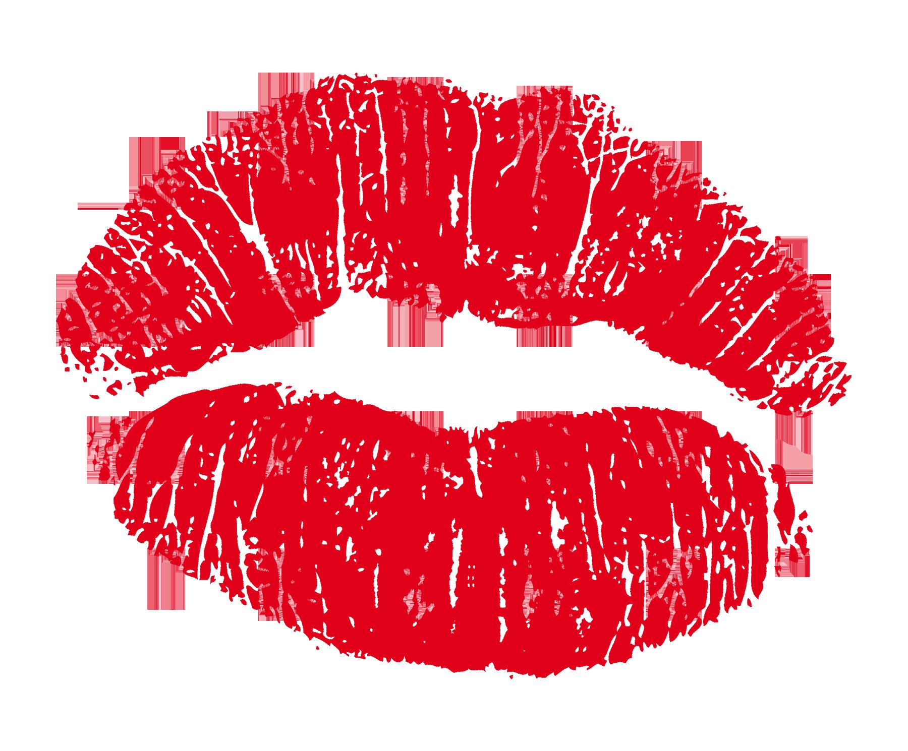 Lips Kiss PNG - 42636