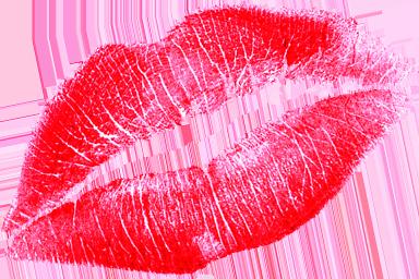 Lips Kiss PNG - 42635