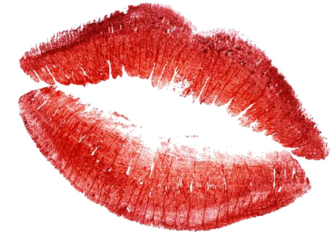Lips Kiss PNG - 42646
