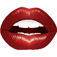 Lips PNG - 23195