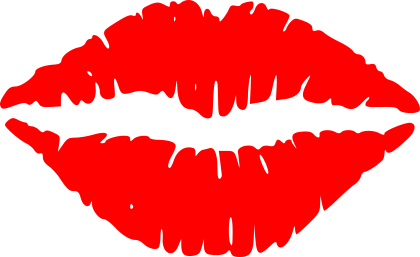Lips Transparent PNG - Lips PNG