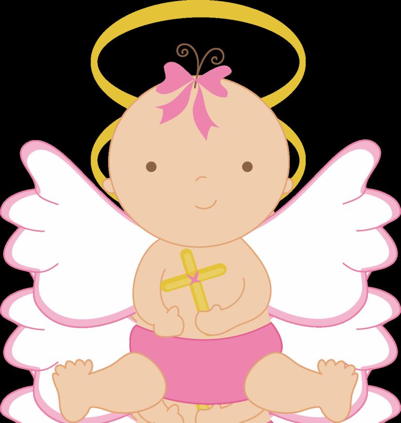 Little Angel PNG HD - 130745