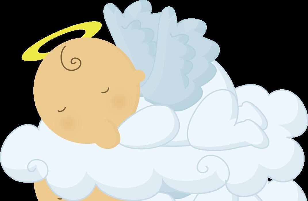 Little Angel PNG HD - 130753
