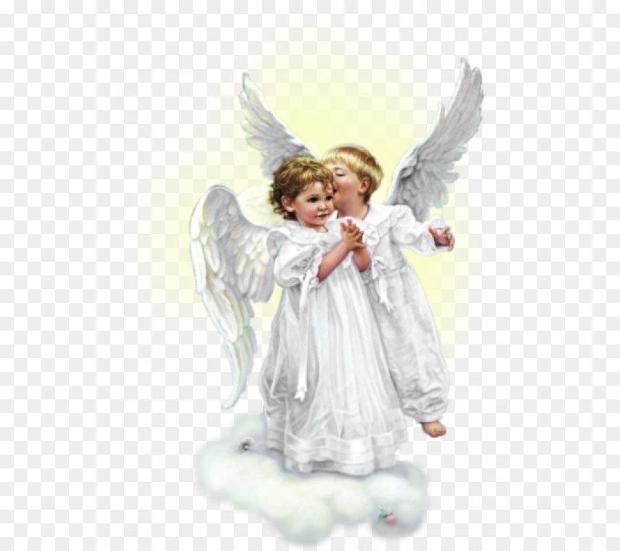 Little Angel PNG HD - 130750