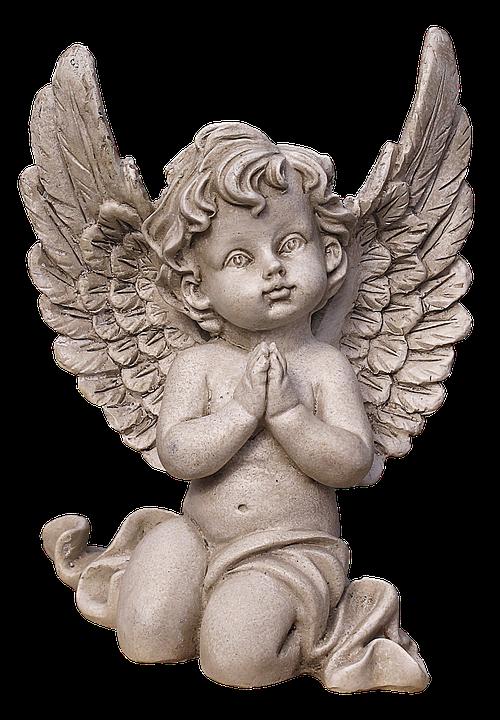 Little Angel PNG HD - 130744