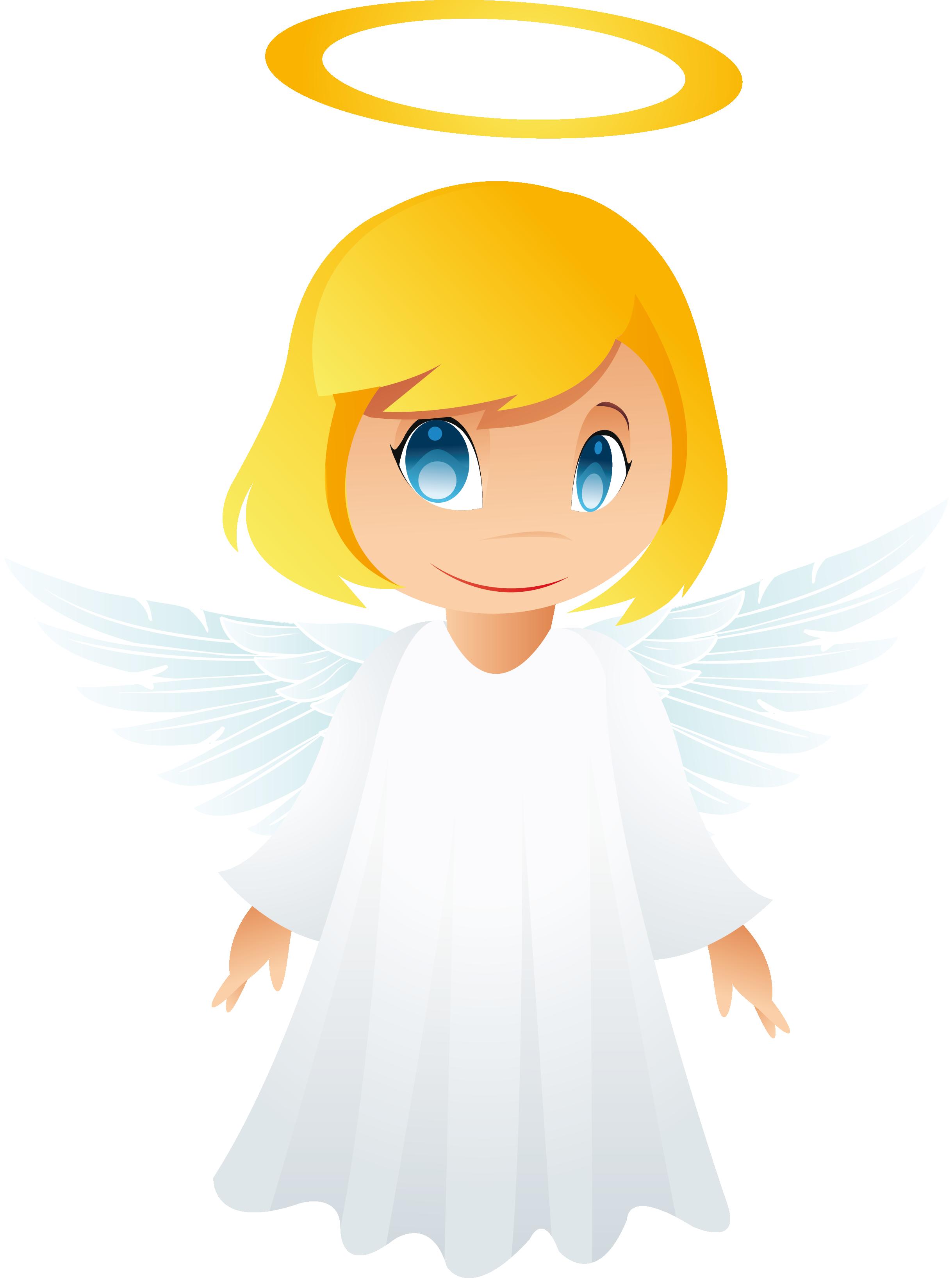 Little Angel PNG HD - 130748