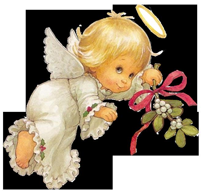Little Angel PNG HD - 130747