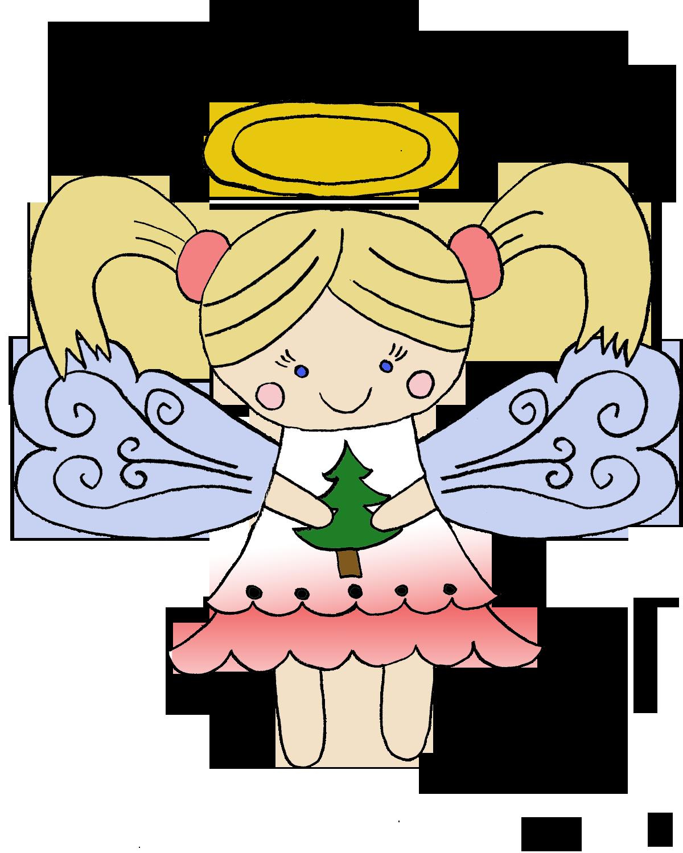 Little Angel PNG HD - 130742