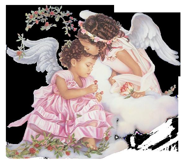 Little Angel PNG HD - 130746