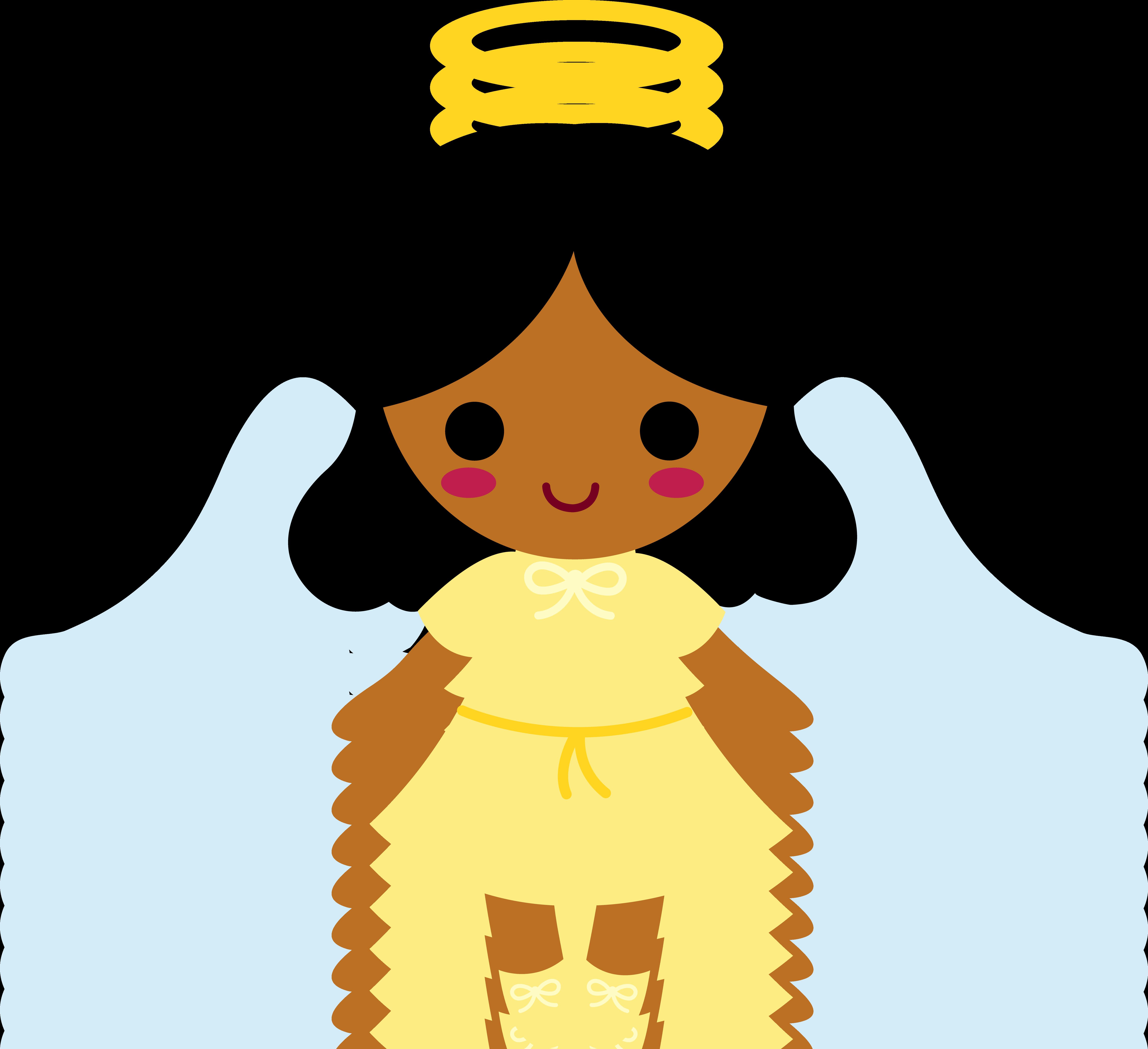 Little Angel PNG HD - 130743