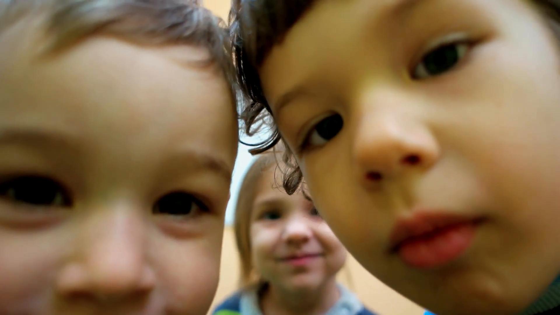 Little Children PNG HD - 129847