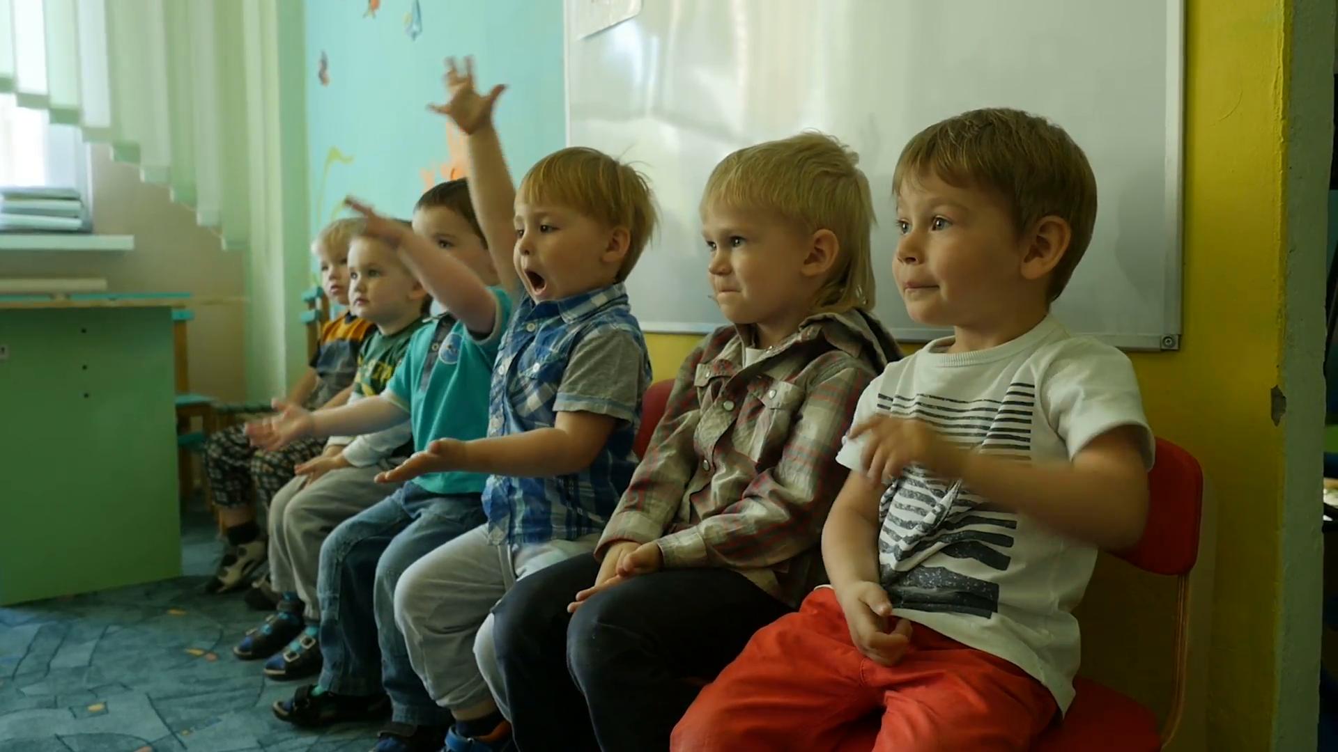 Little Children PNG HD - 129839