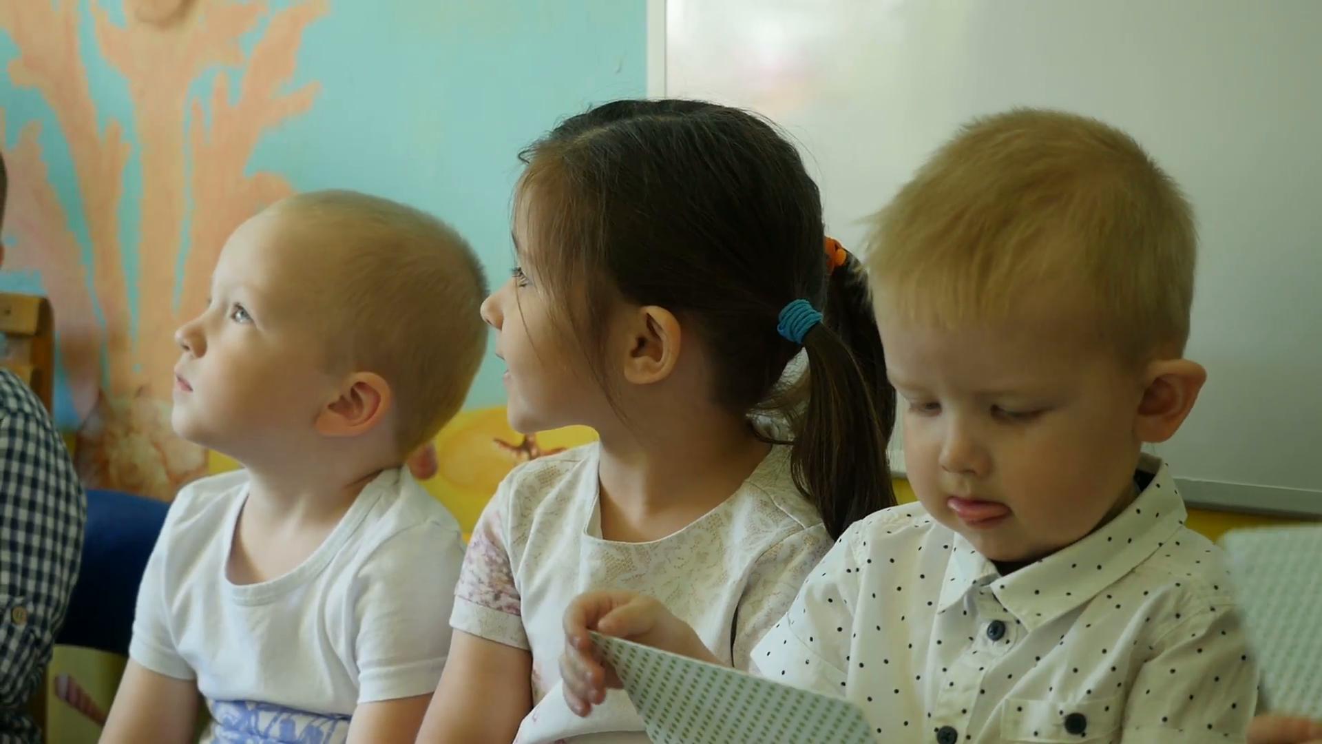 Little Children PNG HD - 129833