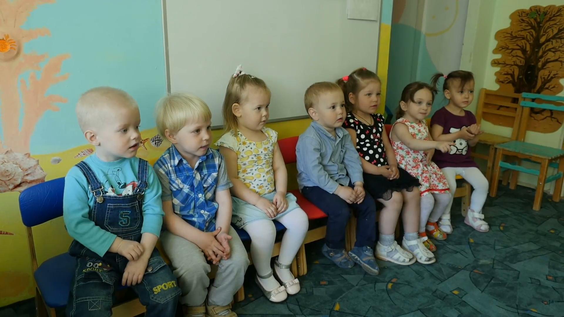 Little Children PNG HD - 129836