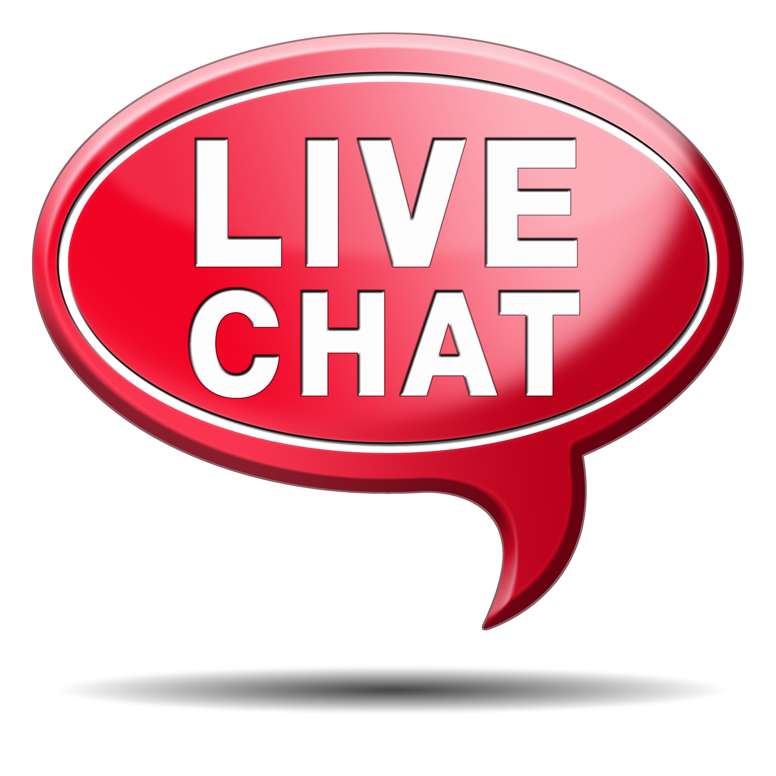 Live Chat PNG - 943