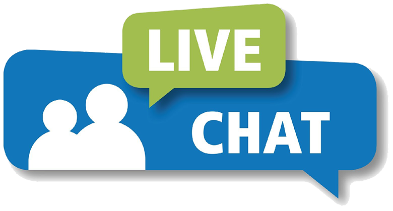 CLICK TO START LIVE CHAT - Live Chat PNG