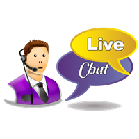 Live Chat PNG - 944