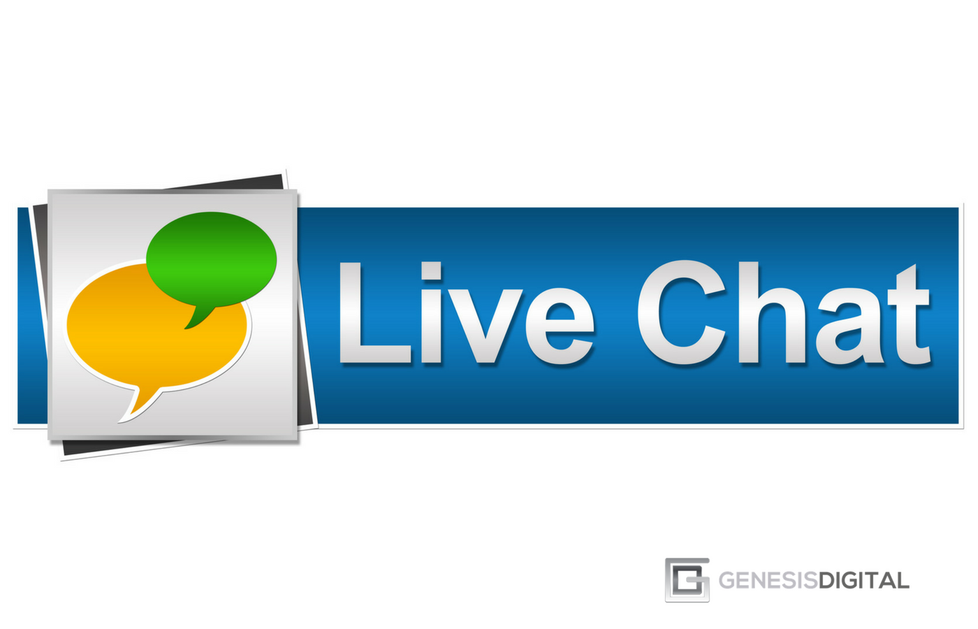 Live chat to become the primary support means - Live Chat PNG